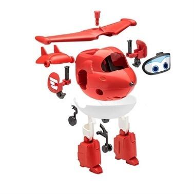 Revell Revell Junior Kit Harika Kanatlar Jett Renkli